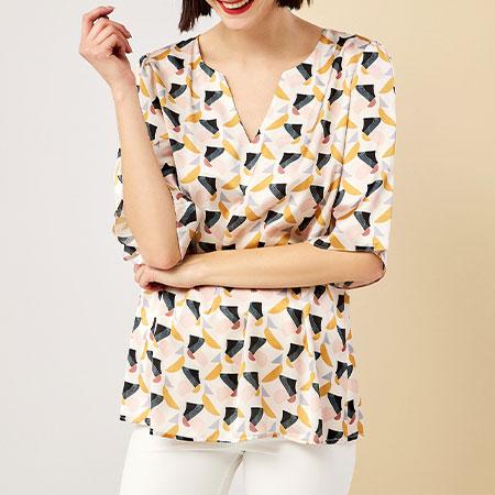 Γυναικείες Μπλούζες & Τοπ