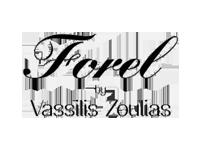 FOREL by Vassilis Zoulias